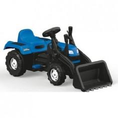 Tractor excavator cu pedale Ranchero - Dolu