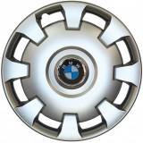Set 4 Capace Roti Kerime R14, Potrivite Jantelor de 14 inch, Pentru BMW, Model 206
