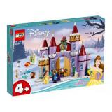 LEGO Disney Princess Sarbatoarea de iarna la Castelul Bellei No. 43180