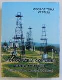 MONOGRAFIA COMUNEI GURA OCNITEI (ADANCA , GURA OCNITEI , SACUIENI) de GEORGE TOMA VESELIU , 2016