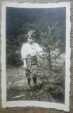 Fetita in costum national, 1938// fotografie, Portrete, Romania 1900 - 1950