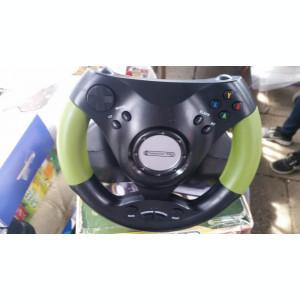 Vand volan cu pedale , XBOX 1 CLASIC , nou, PRO RACER