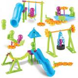Cumpara ieftin Set STEM - Parcul de distractii