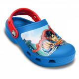 Cumpara ieftin Saboți Băieți casual Crocs CC Superman Clog Boys