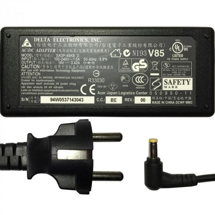 Incarcator Laptop Delta Electronics 19V 4.74A 90W