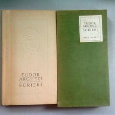 Tudor Arghezi - Scrieri vol.2 (versuri)