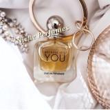 Cumpara ieftin Parfum Original Tester Emporio Armani Because It's You Giorgio Armani
