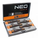 Set surubelnite de precizie NEO TOOLS 04-225