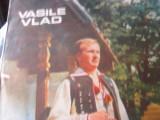 Vasile vlad n 18, VINIL