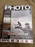 Photo Magazine - Nr 37 Septembrie 2008 - Revista de tehnica si arta fotografica