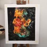 Pictura in ulei