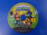 Skylanders Swap Force - joc PS3 (Playstation 3), Actiune, 3+, Single player, Activision