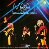 Mott The Hoople Live 30th Anniversary ed. (2cd)