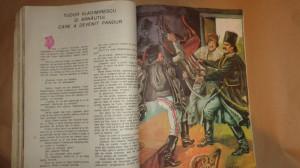 Povestiri istorice partea a doua 103pag/an1982- Dumitru Almas