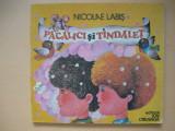 NICOLAE LABIS - PACALICI SI TANDALET ( ilustratii de Emilia Boboia ) - 1977