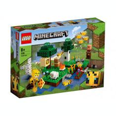LEGO Minecraft - Ferma albinelor 21165