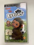 EyePet PSP, Sony