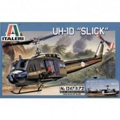 1:72 UH-1D SLICK 1:72