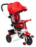 Cumpara ieftin Tricicleta copii reversibila si pliabila Toyz Wroom Red