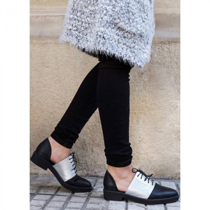 Pantofi Oxford Lexy