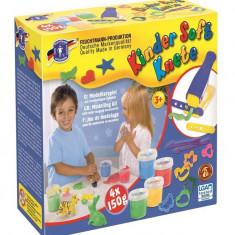 Set creativ - Fabrica de dulciuri