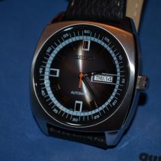 CEAS SEIKO - Automatic - Square - Model Vintage - 45mm diametrul - NOU !