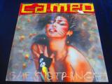 Cameo - She's Strange _ vinyl,LP _ Casablanca ( 1984, Olanda)