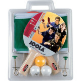 Set tenis de masa SPARTAN Joola Royal