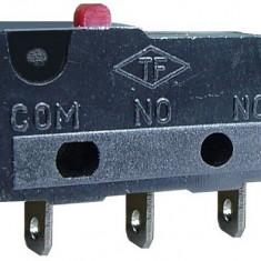 Limitator tip buton, 20x16x6mm - 125200
