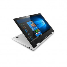 Laptop Allview Allbook Y 11.6 inch FHD Touch Intel Celeron N3350 4GB DDR3 64GB flash Windows 10 Home