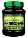 Supliment Alimentar G Bomb 2.0 308 grame Scitec Nutrition Cod: SCNGB3