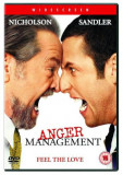 Al naibii tratament! / Anger Management - DVD Mania Film, Sony