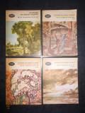 ANTOLOGIE DE POEZIE ENGLEZA DE LA INCEPUTURI PANA AZI 4 volume