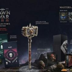 Warhammer 40.000: Dawn of War III Collector's Edition