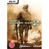 Call of Duty Modern Warfare 2 PC, Shooting, 18+, Multiplayer, Ubisoft