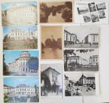 Lot 19 Carti Postale RPR + RSR Craiova - Anii 1960-1970 ( 4 poze )