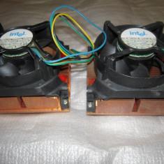 Radiatoare cupru server