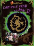 Cartea de vrăji a lui Mal. Descendenții 2