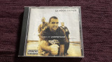 CD hip hop Da Hood Justice - Direct Din Unda'ground (1999), foarte RAR