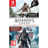 Assassin's Creed: The Rebel Collection (Nintendo Switch) eShop Key