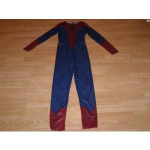 costum carnaval serbare spiderman pentru copii de 12-13 ani