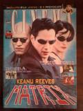Revista Pro Cinema nr. 48 (1999)