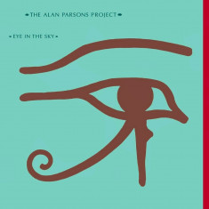 Alan Parsons Project Eye In The Sky Lp 2017 (vinyl)