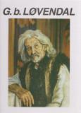 G.b. Lovendal  