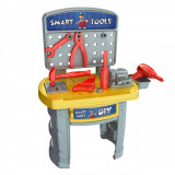 Cumpara ieftin Banc de lucru cu unelte, 35 bucati Smart Tool, Oem