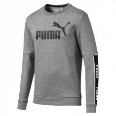 BLUZA Puma AMPLIFIED CREW FL