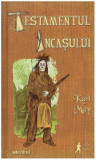 Testamentul incasului, Karl May