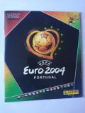 Album cu fotbalisti Panini Euro 2004 - Campionatul European - Portugalia complet