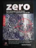 Zero De Ce Versiunea Oficiala Despre Atacul De La 11 Septembr - Giulietto Chiesa ,544513