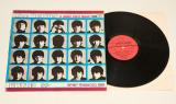 The Beatles - A Hard Day's Night - disc vinil, vinyl , LP nou. editie URSS, electrecord